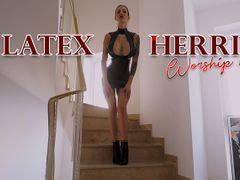 LATEX Herrin Worship