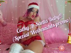 Cathy_B Santa Baby! Spezial W. Promo)