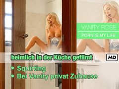 Heimliches privates Video