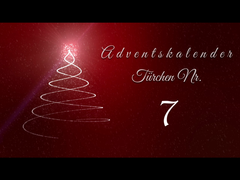 Adventskalender - Tür 7