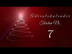 Adventskalender - Tür 7
