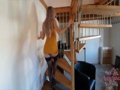 Ein Traum in Gelb !!!