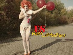 Pennywise fickt Luftballons
