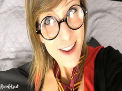 Alice Potter und der gestohlene Schnatz