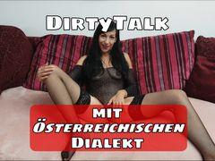 DirtyTalk mit Österreichischen Dialekt