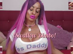 Swallow Bimbo Slut