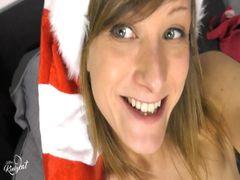 Schleimige Weihnachten