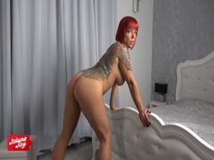 Arschleck-Video!!!