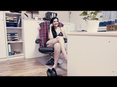 Sextalk mit Nova- Bei Anruf Geilheit