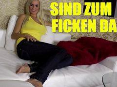 BESTEN FREUNDE SIND ZUM FICKEN DA!!