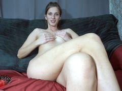 Nahaufnahme von Pussy und Titten