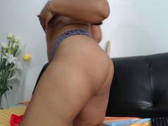 Arsch und Titten