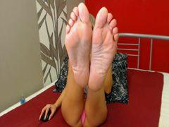 Meine geilen Füße