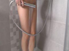 Voyer Dusche