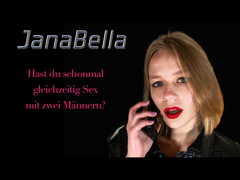 Jana Bella Interview