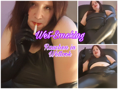 Wet-Smoking Rauchen in Wetlook