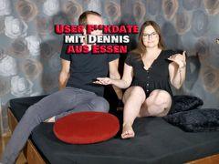 User Fickdate mit Dennis aus Essen