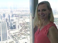 VIP Fick in Dubai