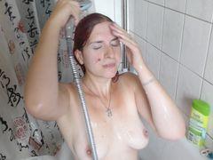 Komm zu mir unter die Dusche l Sandy_Heart