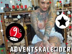 ADVENTS-TRIX 09 – FICK DEN ENGEL HART, SO WIE ES SEIN MUSS!