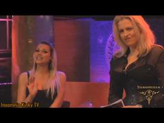 Insomnia Kinky TV Premiere