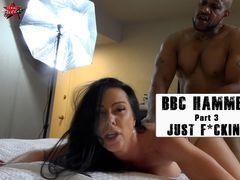 BBC Hammer – Part 2. Just Fucking