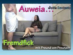 Auweia, Fremdfick mit Freund der Freundin