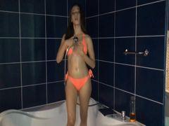 Userwunsch! Duschen!