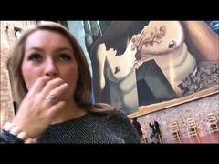 PUBLIC CREAMPIE EXTREM– mehr Public geht nicht!!!!