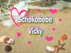 Pinklady Schokobebe