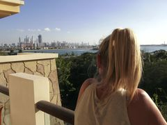 Die Luxus-Bitch aus Dubai