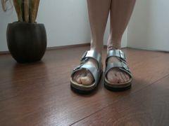 Birkenstock Pantoletten