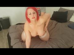When I fuck! Sexkapaden im Schlafzimmer