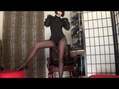 Warum ich Bodys so sexy finde ( ohne Ton )