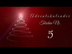 Adventskalender - Tür 5