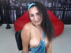 AlanaMilf LiveCam