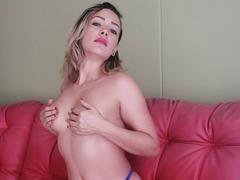 SabrinaRiley LiveCam