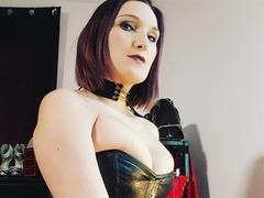 FetishQueen LiveCam