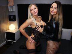 Gina+Bia LiveCam