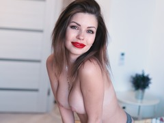 SexySara LiveCam