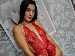 StarmySexy LiveCam