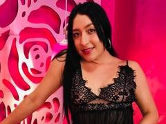 KinkyMelany LiveCam