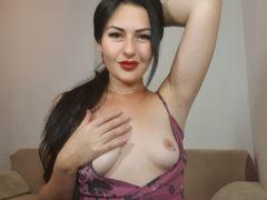 SexyJackie LiveCam