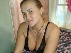 BettyGlamour LiveCam