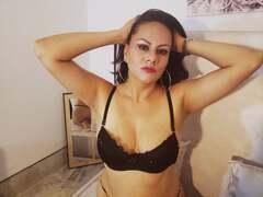 VickyBonet LiveCam