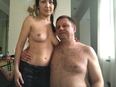 HornyEva+Adam