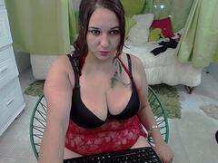 CrissBabe LiveCam