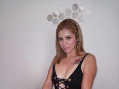 ScarlettMontpellier LiveCam