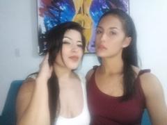 Susi+Mia LiveCam