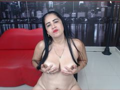 MatureSharon LiveCam